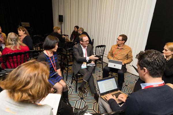 Pre-conference workshop 1