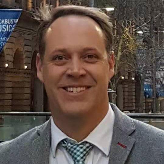Jason West - Advisory Council